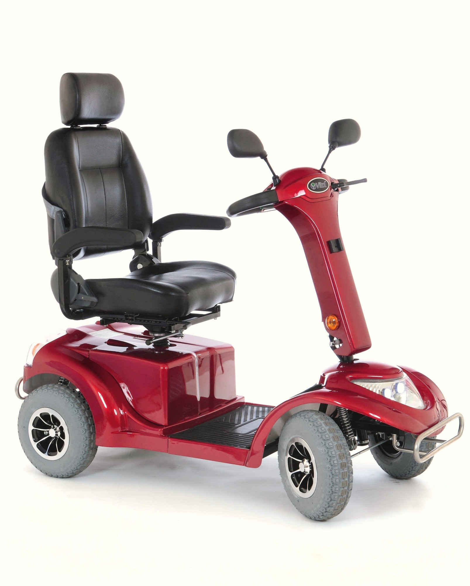 scooter lectrique 800w cruiser l4 puissant stable et confortable vital. Black Bedroom Furniture Sets. Home Design Ideas